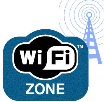 Novo padrão Wi-Fi Direct não precisa de roteadores Wifi